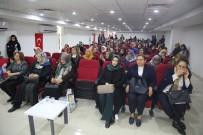 KADINA YÖNELİK ŞİDDETLE MÜCADELE - Haliliye Belediyesinden Kadınlara Pozitif Ayrımcılık