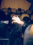 İNSAN TACİRLERİ - İstanbul'da Zincirlenerek Alıkonulan 57 Pakistanlı Mülteci Kurtarıldı