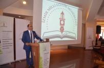 HÜSEYİN KOCABIYIK - İzmir'de 2018-2019 Eğitim Yılında Tamamen Tekli Eğitime Geçilecek