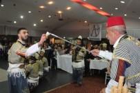 MEYAN ŞERBETİ - Kahramanmaraş'ta 'Maraş Gecesi'
