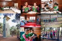 ŞEHITKAMIL BELEDIYESI - Kış Kampına Katılacak Doğa Severlere İki Farklı Sürpriz