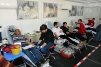 Kızılay, Yozgat'ta 14 Bin Ünite Kan Toplamayı Hedefliyor