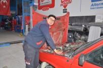 ARAÇ SAYISI - Kütahya'da LPG'li Araç Sayısı Arttı