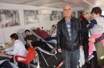 İLIK NAKLI - Lösemi Hastası Çınar İçin Uygun Donör Aranıyor