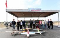 ELEKTRİK DİREĞİ - Manavgat Belediyesi'nden Model Uçak Pisti