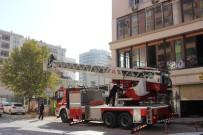 Mardin'de Yangın Paniğe Neden Oldu