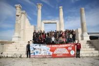 LAODIKYA - Merkezefendi Belediyesi 4 Bin Öğrenciyi Tarihle Buluşturacak