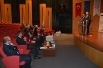 KOÇAK - Mersin'de 20 Bin 480 Suriyeli Öğrenci Okula Kayıt Yaptırdı