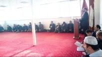 SABAH NAMAZı - Müftü Gürbüz'den Din Görevlileriyle Bir Araya Geldi