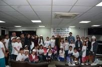 MAHMUT ESAT BOZKURT - Muş Kafilesi Aydın'da Ağırlandı