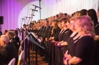 İLKOKUL ÖĞRETMENİ - Öğretmenler Günü Özel Konsere Yoğun İlgi