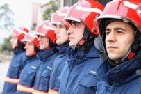 İTFAİYECİLER - Ateş Savaşçıları 24 Saat Nöbette
