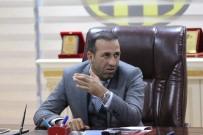 KAYA ÇİLİNGİROĞLU - E.Yeni Malatyaspor Kulüp Başkanından Çilingiroğlu'na Sert Yanıt
