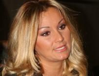PINAR ALTUĞ - Pınar Altuğ sinirlerine hakim olamadı