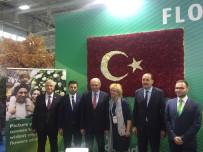 İHRACAT RAKAMLARI - Royal Flora Holland Açıklaması 'Türkiye Çiçek Merkezi Olabilir'