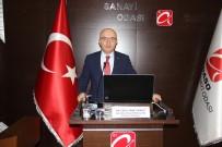 YETKINLIK - Savunma Sanayisinde Adana Buluşması