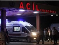 GAFFAR OKKAN - AK Partili eski başkana EYP'li saldırı