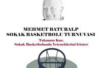 KİMLİK NUMARASI - Sokak Basketbolu Heyecanı Başlıyor