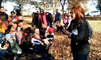 TEMA VAKFı - TEMA'dan 'Bir Niyet, Bin Tohum Projesi'