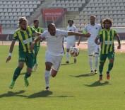 ALI AYDıN - TFF 3. Lig Açıklaması Elaziz Belediyespor Açıklaması 1 - Osmaniyespor Açıklaması 0
