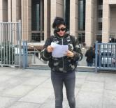 NUR YERLITAŞ - Tuğba Ekinci'den Nur Yerlitaş'ın 'Şehit' Sözlerine Suç Duyurusu