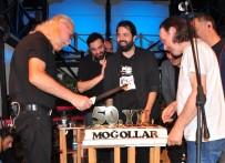 CAHIT BERKAY - Türk Rock Müziğinin Ustalarından Tarihi Konser