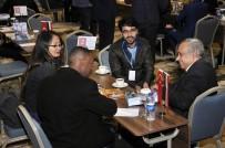 ASKERI DARBE - Türkiye İle Mısır Arasında Ticari İlişkilerde Yeni Dönem
