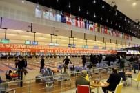 OLIMPIYAT OYUNLARı - Türkiye'nin En Büyük Bowling Salonu Açıldı