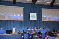 İSVEÇ KRONU - UNIDO 17. Genel Kurul Toplantısı Viyana'da Başladı