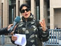 NUR YERLITAŞ - Ünlü Şarkıcıdan Nur Yerlitaş Hakkında Suç Duyurusu