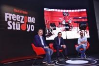 CANLI PERFORMANS - Vodafone Freezone Stüdyo, Vodafone Park'ta Açılıyor
