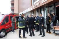 Yalova'da Yük Asansörü Faciası Açıklaması 2 Ölü