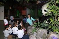 DÜŞÜNCE ÖZGÜRLÜĞÜ - Yenimahalleli Çocuklar Haklarını Çocuk Müzesi'nde Öğrendi