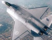 SAVAŞ UÇAĞI - TF-X 2023'te havada olacak