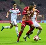 BATMAN PETROLSPOR - Ziraat Türkiye Kupası'nda 5. Tur Heyecanı