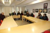 ZİHİNSEL ENGELLİLER - 3 Aralık Engelliler Günü İle İlgili Toplantı Yapıldı