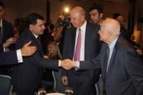 EGEMEN BAĞIŞ - AB Eski Bakanı Egemen Bağış Açıklaması 'Hepimiz Güvende Olmadıkça Aslında Hiç Birimiz Güvende Değiliz'