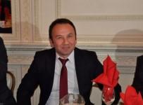 NEW JERSEY - ABD'de Türk İş Adamının Başarısı