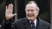 1 EKİM - ABD tarihinde en uzun yaşayan başkan oldu