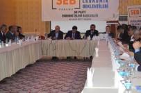 FİKRİ IŞIK - AK Parti Milletvekili Orhan Miroğlu Açıklaması 'Mardin Kalesi Turizme Açılmalı'