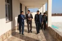 SU ŞEBEKESİ - Akçakale'nin Çehresi Kültür Evleri İle Değişiyor