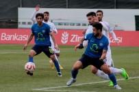 KıLıÇARSLAN - Akhisarspor Turu Geçti Gibi