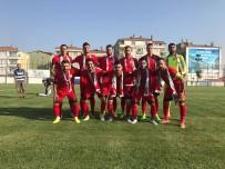 KASTAMONUSPOR - Amed Sportif Faaliyetler Kötü Günler Yaşıyor