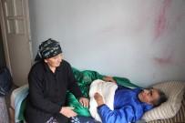 BEYİN TÜMÖRÜ - Antalya'da Yürek Burkan Yaşam