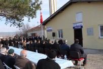 KURAN KURSU - Araç'ta Camii Ve Kuran Kursları Açılışları Yapıldı