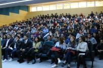 SİBER GÜVENLİK - ASELSAN Projeleri SAÜ'de Anlatıldı