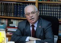 MUHAKEME - Av. Türkmen Açıklaması 'Allah Lafızlı Yemin Formülüne Dönülmeli'