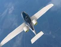 ROLLS ROYCE - Üç dünya devi birleşti... Elektrikli uçak geliyor