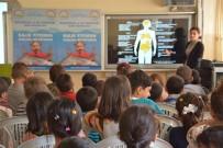 İNSAN VÜCUDU - Aydın'da 'Balık Ye Sağlıklı Ol' Etkinliği Başladı