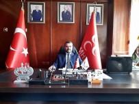 İSLAM ALEMİ - Başkan Avşar'dan Mevlid Kandili Mesajı